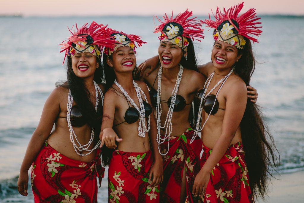 Fiji Island Encounters Photography