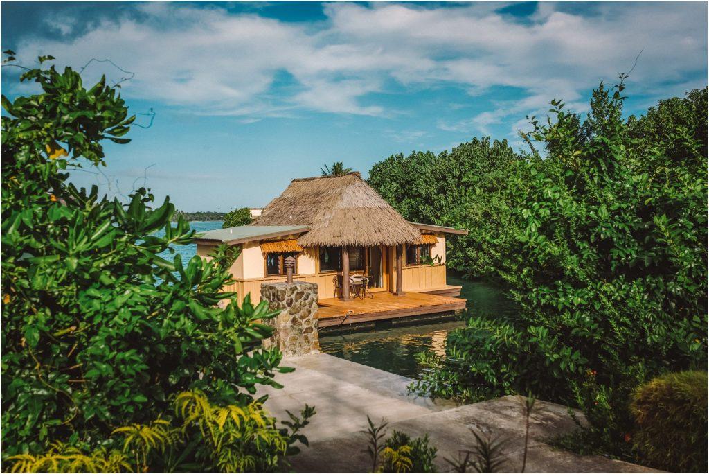 Koro Sun Wedding Fiji